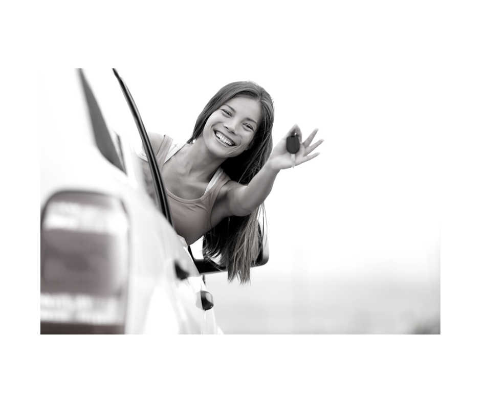 Insurance for your Teen Driver